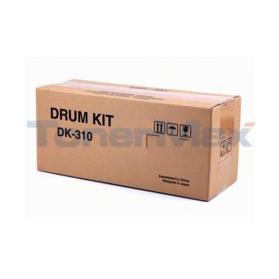 KYOCERA MITA FS-2000D DRUM BLACK